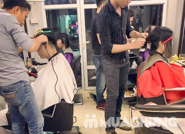 Voucher giảm giá mọi dịch vụ - Tiệm làm tóc G.O.D - 9