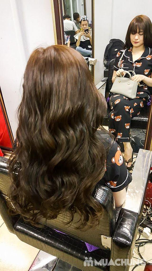 Voucher giảm giá mọi dịch vụ - Tiệm làm tóc G.O.D - 12