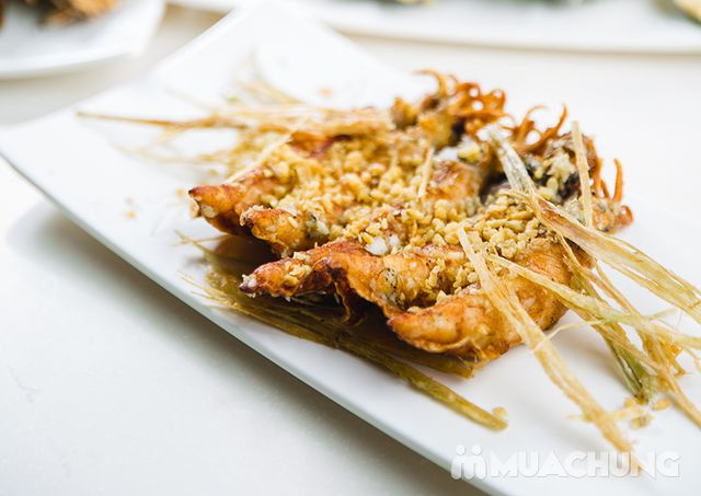 Đẳng cấp buffet tối hải sản Á, Âu tại Sứ Buffet  - 3