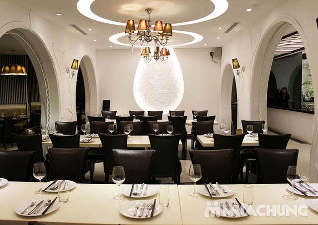 Đẳng cấp buffet tối hải sản Á, Âu tại Sứ Buffet  - 15