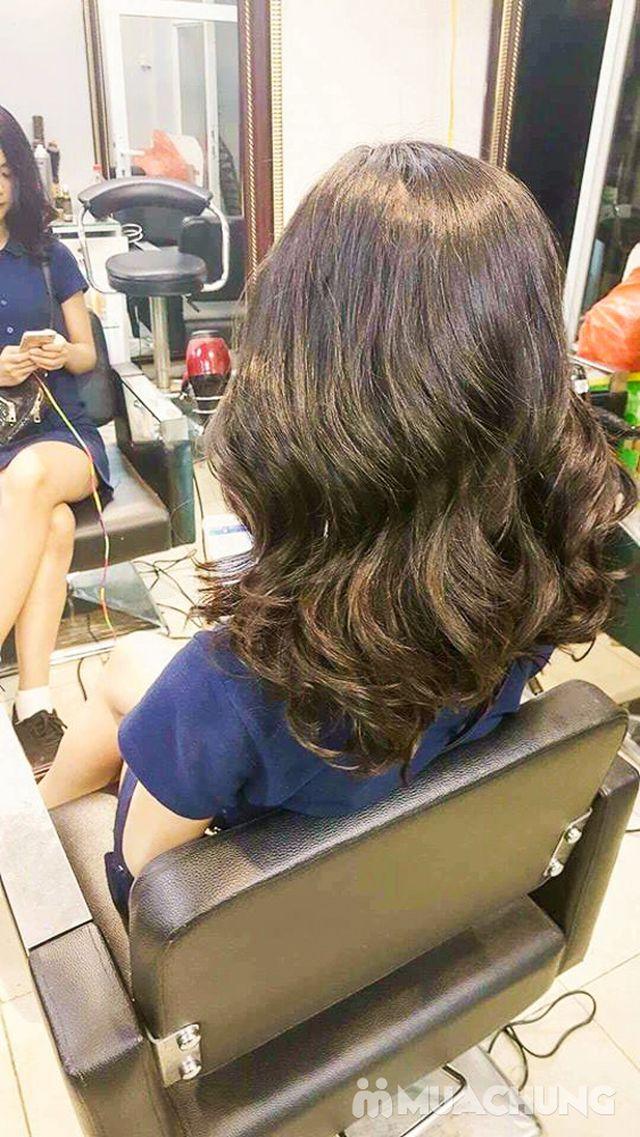 Voucher giảm giá mọi dịch vụ - Tiệm làm tóc G.O.D - 14