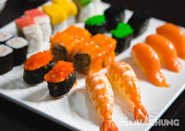 Đẳng cấp buffet tối hải sản Á, Âu tại Sứ Buffet  - 14