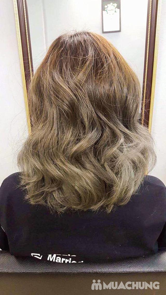 Voucher giảm giá mọi dịch vụ - Tiệm làm tóc G.O.D - 18