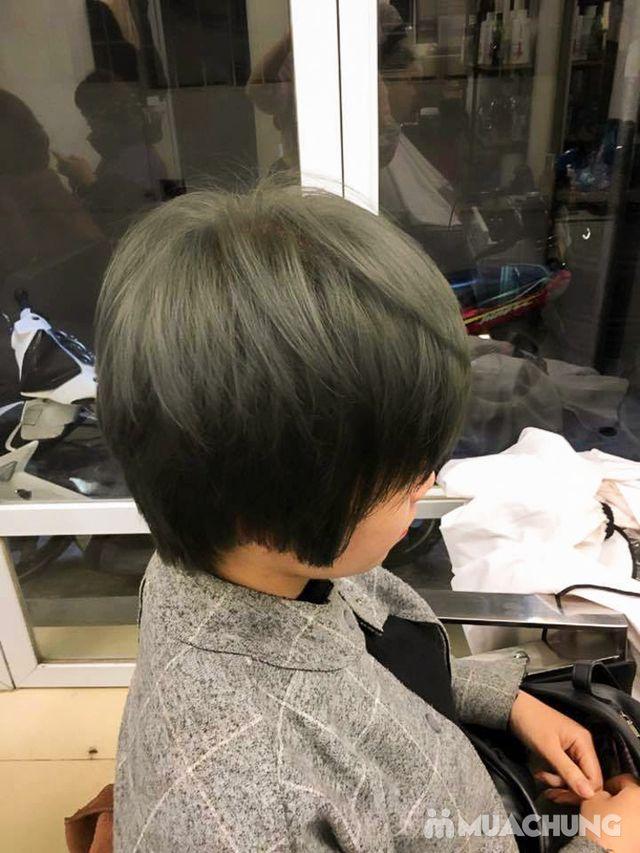 Voucher giảm giá mọi dịch vụ - Tiệm làm tóc G.O.D - 5