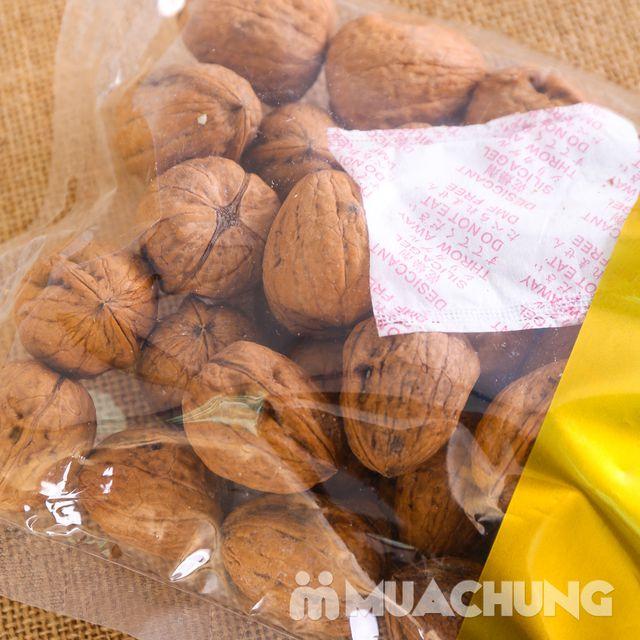 2 gói óc chó sấy tự nhiên Thảo Nguyên (450g/túi) - 15