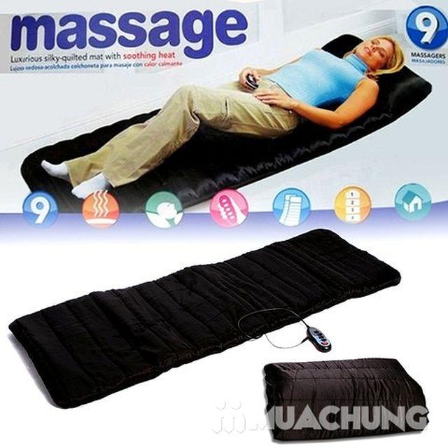 Thảm massage toàn thân - 6