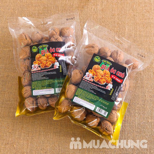 2 gói óc chó sấy tự nhiên Thảo Nguyên (450g/túi) - 8