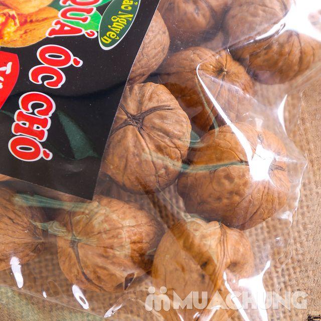 2 gói óc chó sấy tự nhiên Thảo Nguyên (450g/túi) - 12