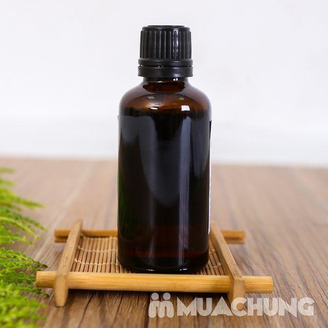 Tinh dầu quế 100% nguyên chất chai 50ml - 20