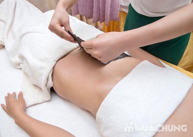 Giảm béo dưỡng sinh Nhật Bản định hình eo S-line MINH TUE SPA - 9
