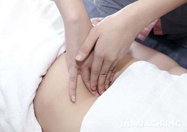 Giảm béo dưỡng sinh Nhật Bản định hình eo S-line MINH TUE SPA - 7