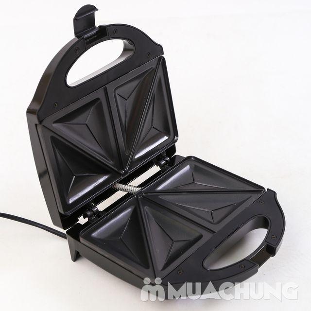 Máy nướng bánh Nikai thế hệ mới - Model SF01 - 12