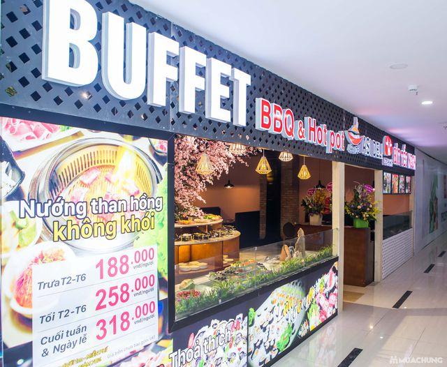 Tưng bừng khai trương Buffet nướng lẩu Asi Deli - 39