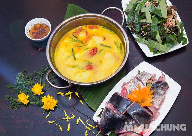 Chả cá Lăng 5 món ngon chuẩn vị NH Chèo Cuisine - 12