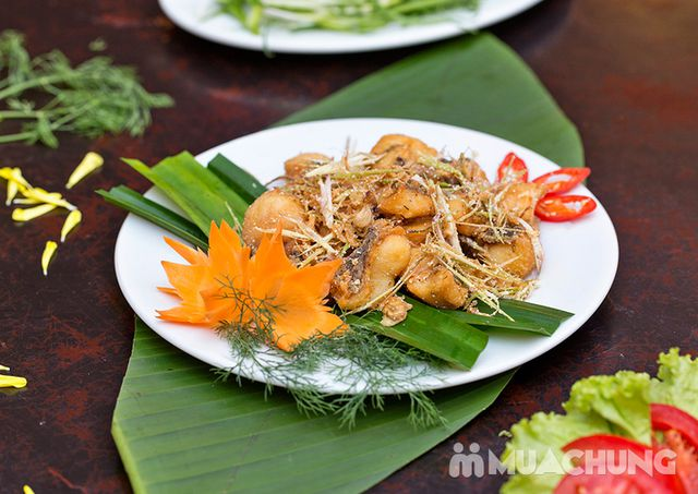 Chả cá Lăng 5 món ngon chuẩn vị NH Chèo Cuisine - 10