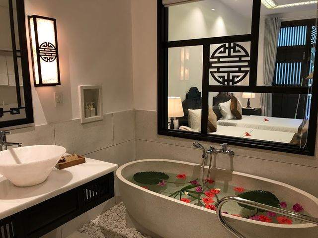 Ancient House Resort & Spa Hội An 4* - 8