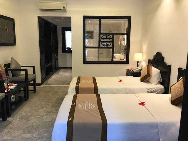 Ancient House Resort & Spa Hội An 4* - 3