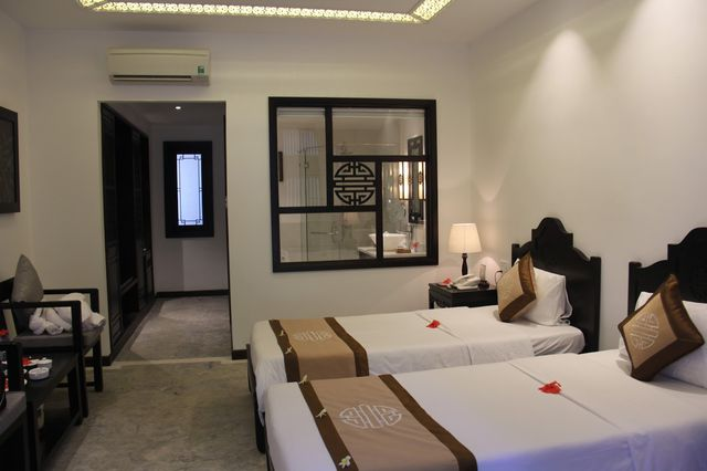 Ancient House Resort & Spa Hội An 4* - 7