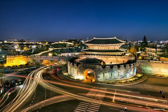 SEOUL-NAMI- EVERLAND- SEOUL 5NĐ - Khởi hành HCM - 3