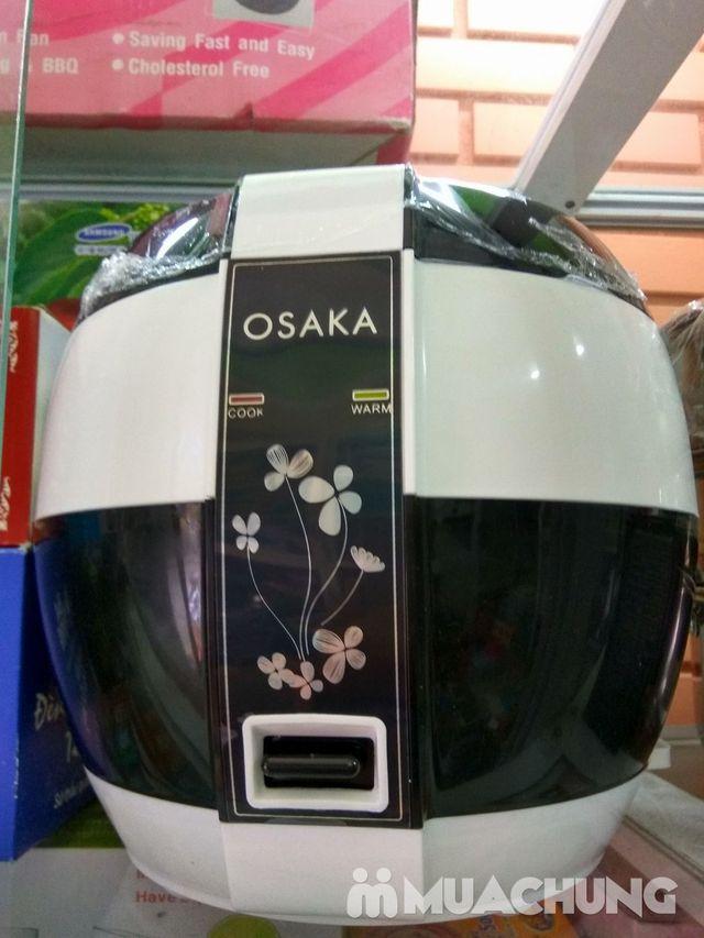 Nồi cơm điện Osaka 2,2L - 3