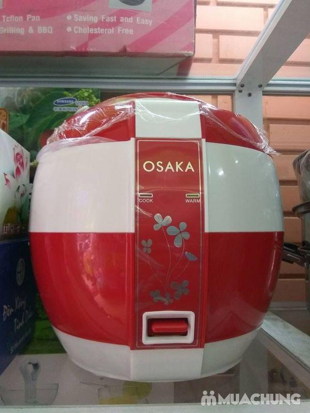 Nồi cơm điện Osaka 2,2L - 2