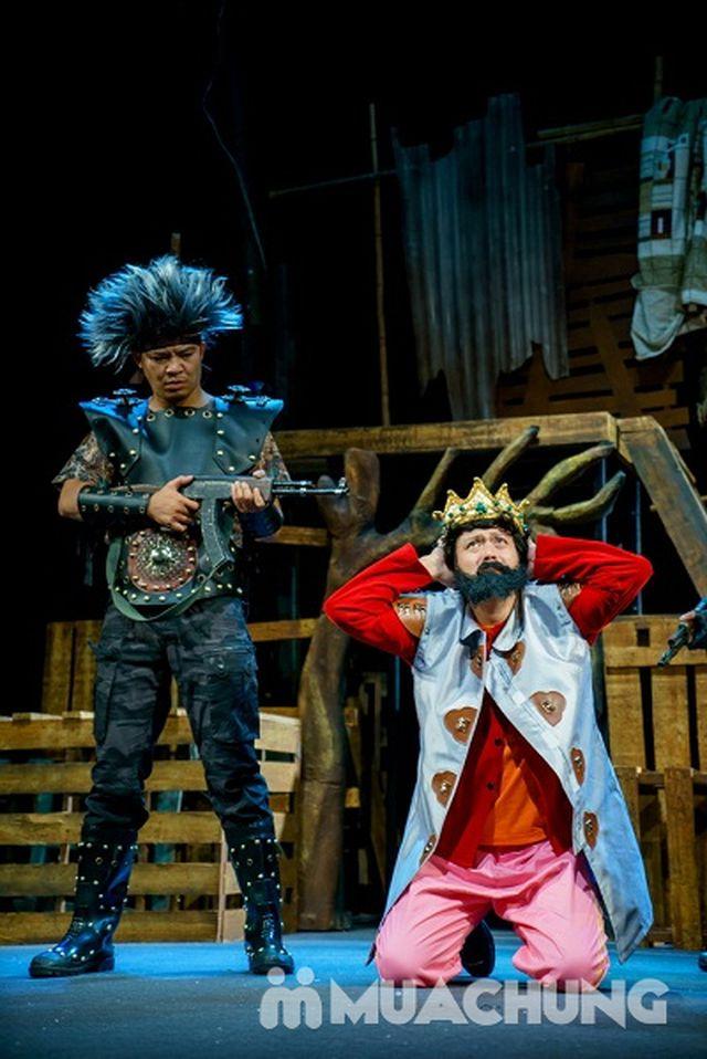 Voucher xem hài kịch tháng 9 tại Nhà hát Tuổi Trẻ - 6