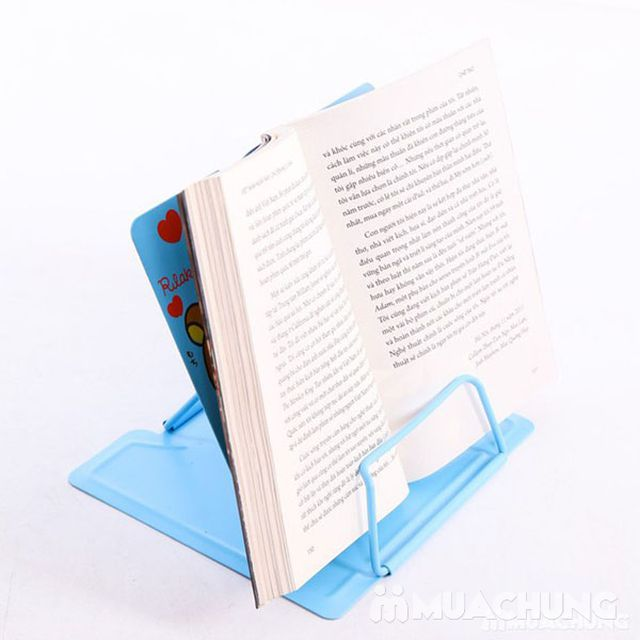Giá kẹp đọc sách chống cận thị - 4