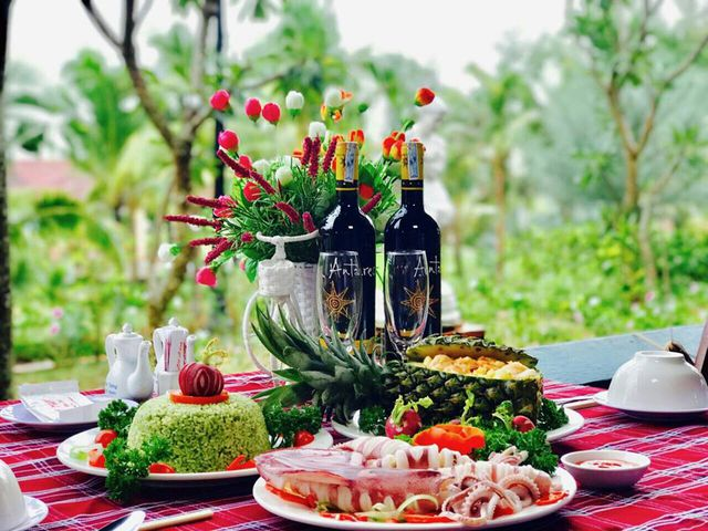 Saint Mary Beach Resort Phan Thiết 3 sao - 26