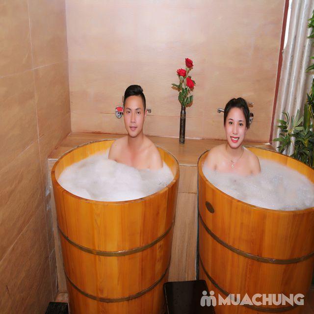 Dịch vụ sử dụng phòng Vip -Cham Spa &Massage - 3
