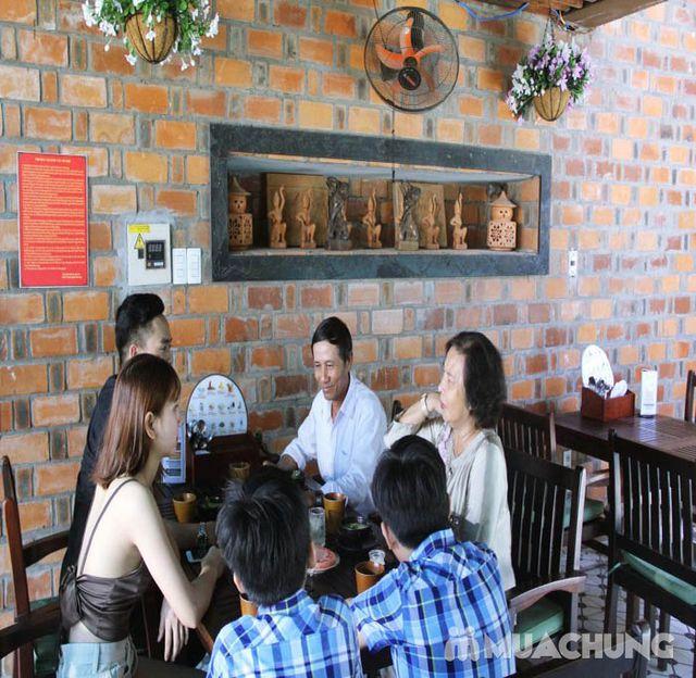 Dịch vụ sử dụng phòng Vip -Cham Spa &Massage - 4