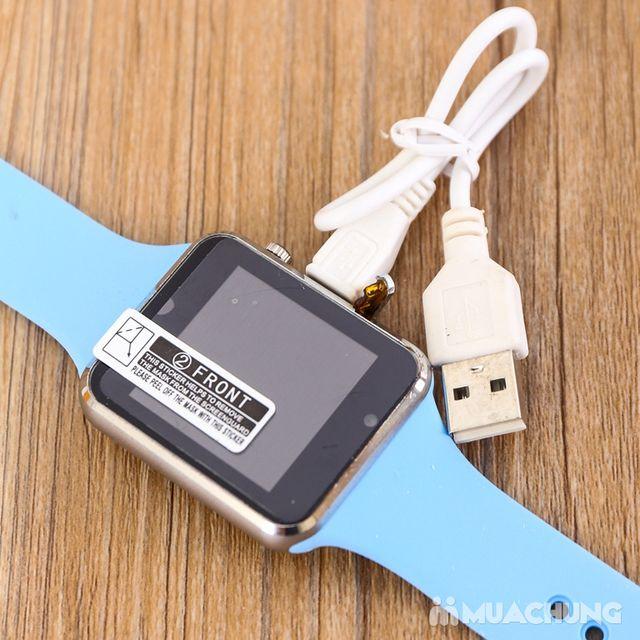 Đồng hồ điện thoại thông minh - Bảo hành 6 tháng - 5