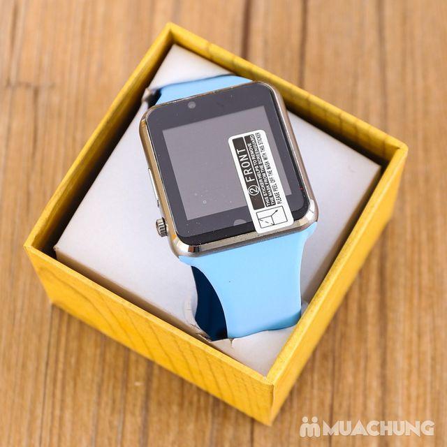 Đồng hồ điện thoại thông minh - Bảo hành 6 tháng - 10