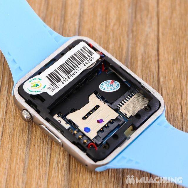 Đồng hồ điện thoại thông minh - Bảo hành 6 tháng - 4