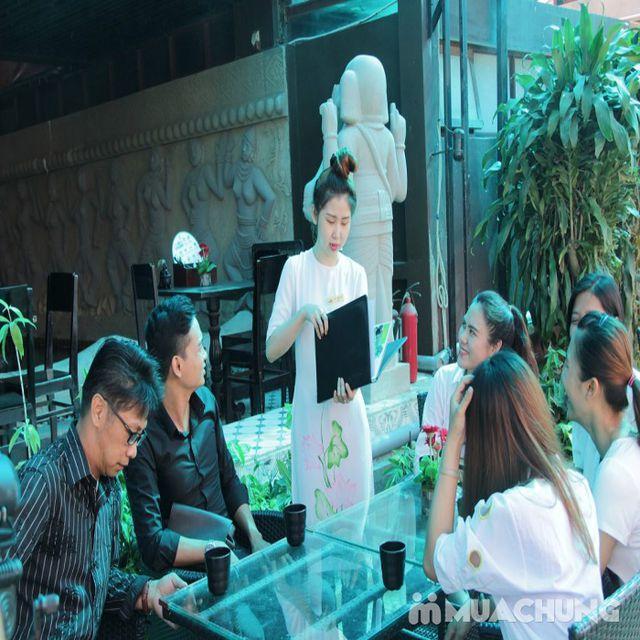Dịch vụ sử dụng phòng Vip -Cham Spa &Massage - 2