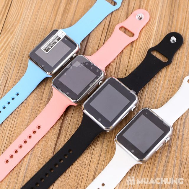 Đồng hồ điện thoại thông minh - Bảo hành 6 tháng - 7