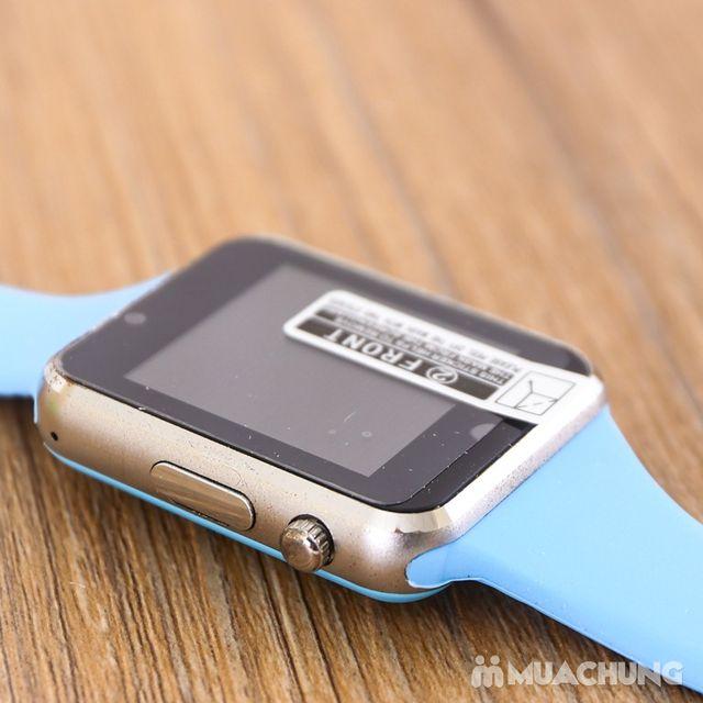 Đồng hồ điện thoại thông minh - Bảo hành 6 tháng - 3