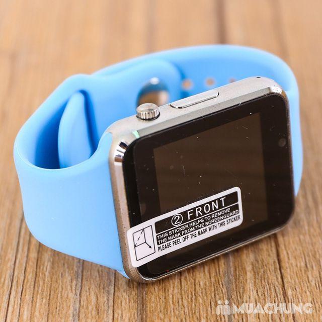 Đồng hồ điện thoại thông minh - Bảo hành 6 tháng - 1