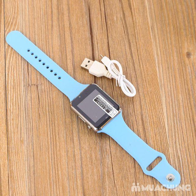 Đồng hồ điện thoại thông minh - Bảo hành 6 tháng - 9