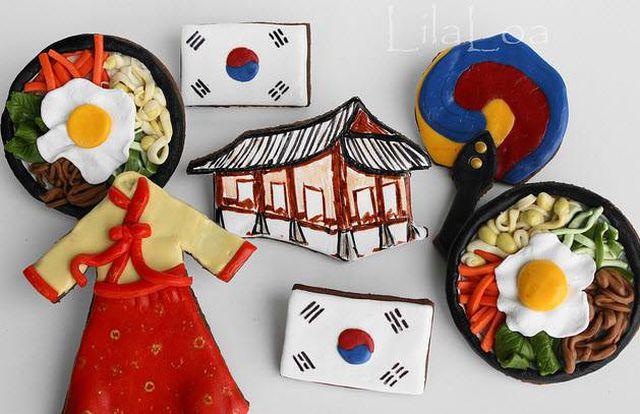 Land Tour Hàn Quốc: Daegu 2N1Đ - 15