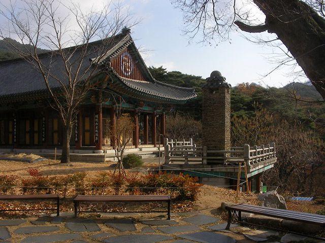 Land Tour Hàn Quốc: Daegu 2N1Đ - 10