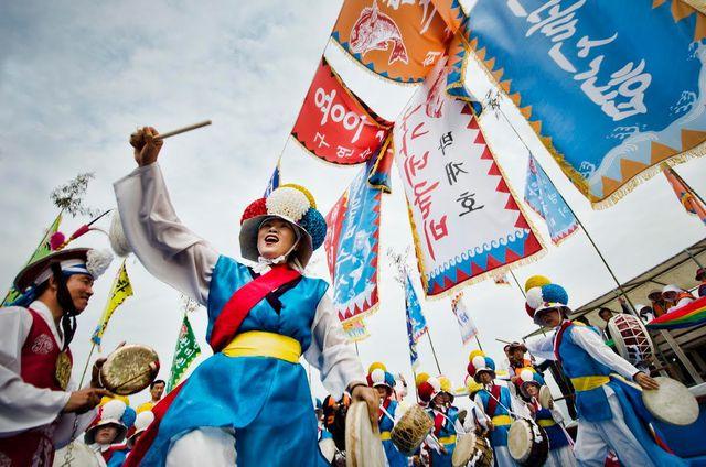 Land Tour Hàn Quốc: Daegu 2N1Đ - 14