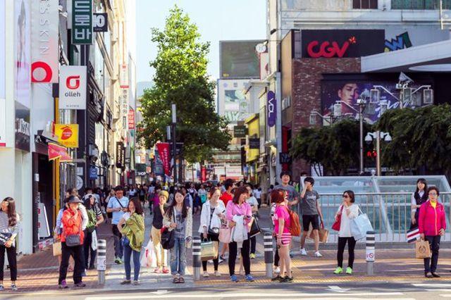 Land Tour Hàn Quốc: Daegu 2N1Đ - 8