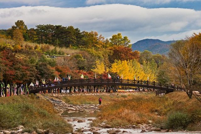 Land Tour: Khám phá Gyeongsangbuk-do Hàn Quốc 2N1Đ bằng K-Travel Bus - 12