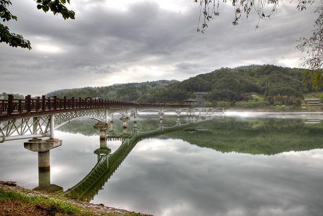 Land Tour: Khám phá Gyeongsangbuk-do Hàn Quốc 2N1Đ bằng K-Travel Bus - 7