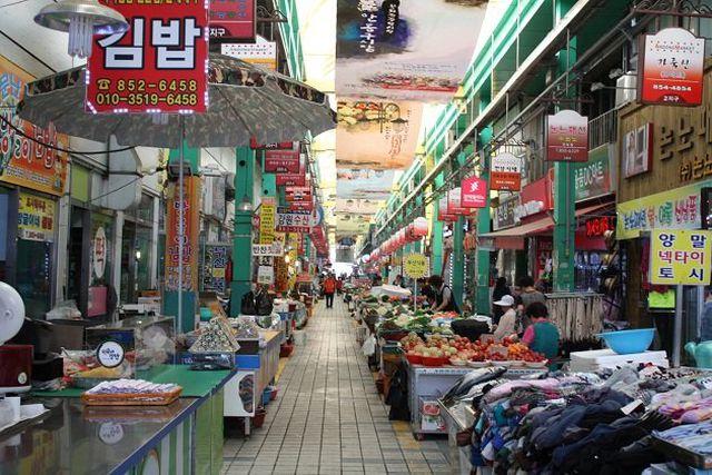 Land Tour: Khám phá Gyeongsangbuk-do Hàn Quốc 2N1Đ bằng K-Travel Bus - 4