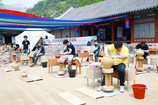 Land Tour: Khám phá Gyeongsangbuk-do Hàn Quốc 2N1Đ bằng K-Travel Bus - 9