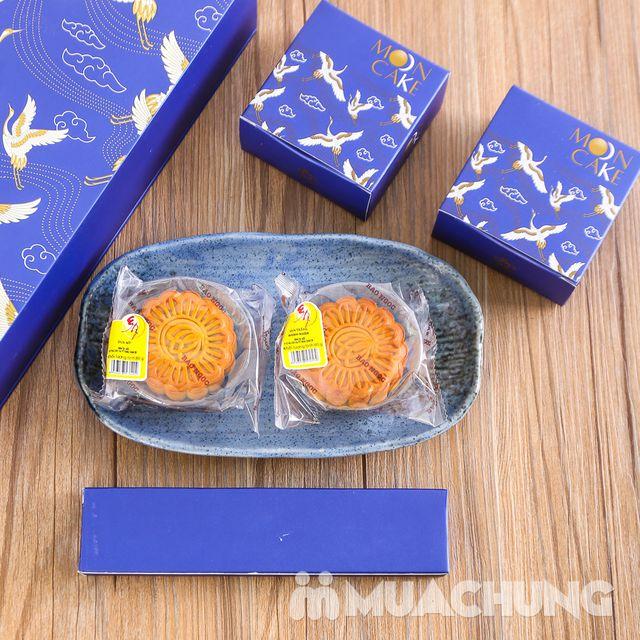 Hộp 4 bánh trung thu Bắc Nguyệt (BCC5) - Bảo Ngọc  - 6