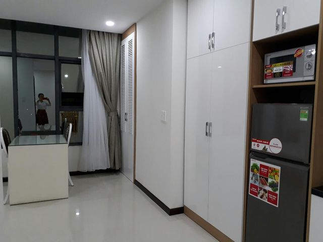 Căn hộ 1 phòng ngủ cho 4 khách Nha Trang - 8