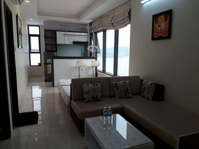 Căn hộ 1 phòng ngủ cho 4 khách Nha Trang - 11