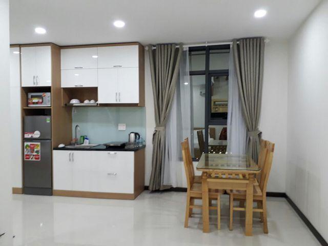 Căn hộ 1 phòng ngủ cho 4 khách Nha Trang - 2